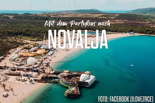 Novalja