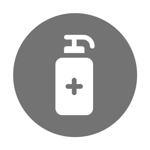 Desinfektionsspender