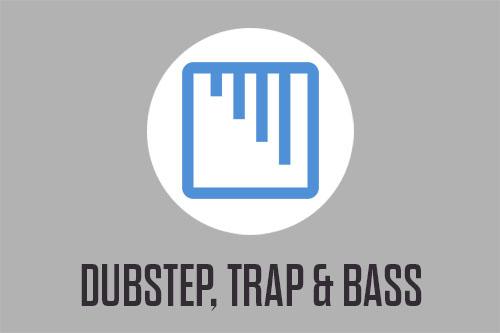 Dubstep, Trap & Bass