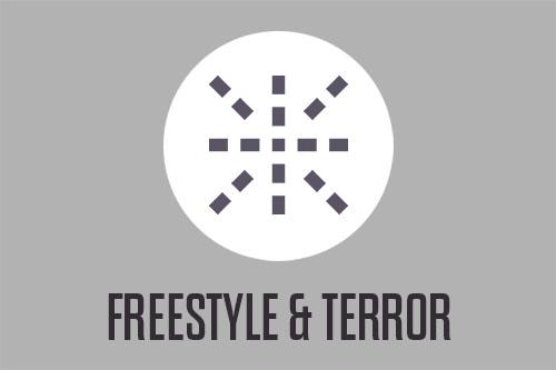 Freestyle & Terror