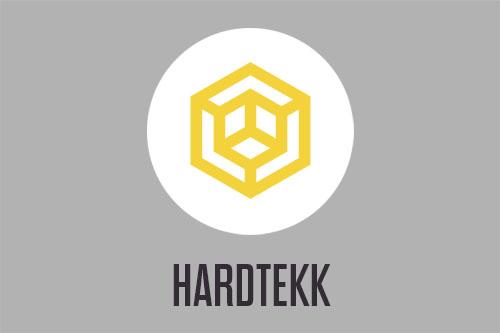 Hardtekk