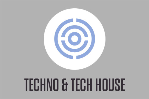 Techno & Tech House